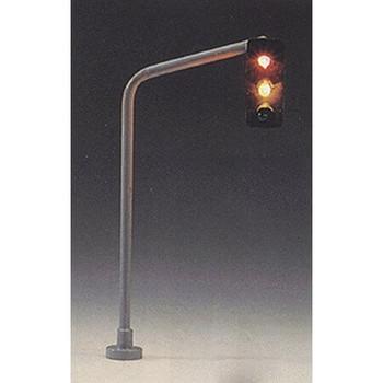 Model Power HO scale hanging traffic light right 599-1