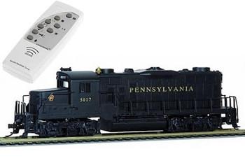 Mantua EMD GP20 Pennsylvania 5017 HO scale diesel locomotive (DCC with Sound)
