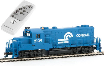 Mantua EMD GP20 Conrail 2109 HO scale diesel locomotive (DCC with Sound)