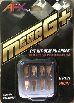 AFX Mega-G+ OEM short pickup shoes 22035