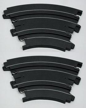 AFX 6 inch radius curve track 70611