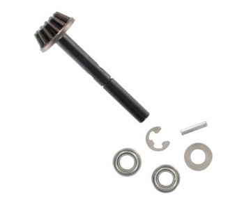 Redcat Racing Blackout gear shaft unit BS213-025A