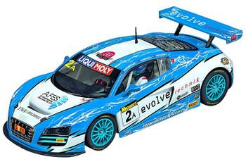 Carrera DIGITAL 124 Audi R8 LMS Fitzgerald Racing 1/24 slot car 20023840