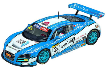 Carrera DIGITAL 124 Audi R8 LMS Fitzgerald Racing 1/24 slot car 20023840