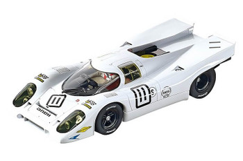 Carrera DIGITAL 124 Porsche 917K Porsche Salzburg 1/24 slot car 20023873