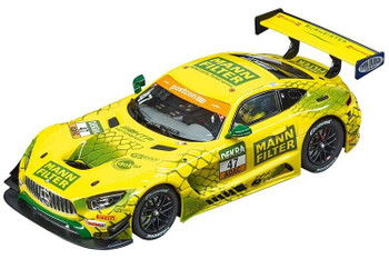 Carrera DIGITAL 132 Mercedes-AMG GT3 Mann-Filter Team HTP 1/32 slot car 20030910