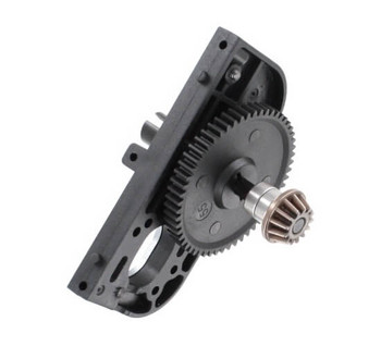Redcat Racing Blackout spur gear unit BS213-029A