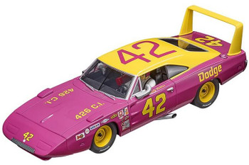 Carrera Evolution Dodge Charger Daytona 1/32 slot car 20027638