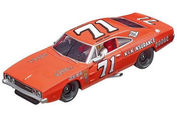 Carrera Evolution Dodge Charger 500 1/32 slot car 20027639