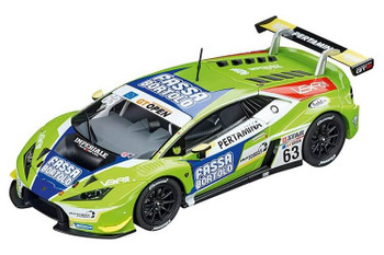 Carrera Evolution Lamborghini Huracan GT3 Imperiale Racing Team 1/32 Slot Car 20027589