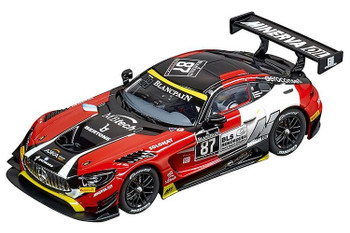 Carrera Evolution Mercedes-AMG GT3 AKKA ASP 1/32 Slot Car 20027578