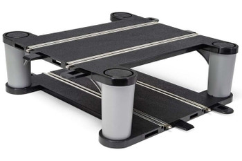 Scalextric elevated cross-over track C8295