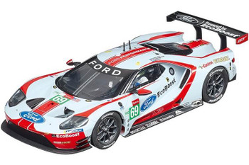 Carrera DIGITAL 124 Ford GT Ford EcoBoost 1/24 slot car 20023892