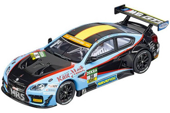 Carrera Digital 132 BMW M6 GT3 Molitor Racing 1/32 slot car 20030917