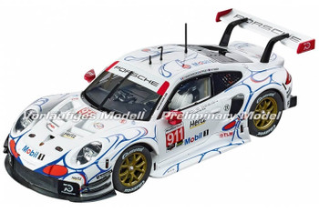 Carrera Digital 124 Porsche 911 RSR #911 1/24 slot car 20023890