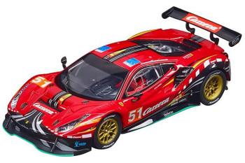 Carrera Digital 132 Ferrari 488 GTE Carrera  1/32 slot car 20030948
