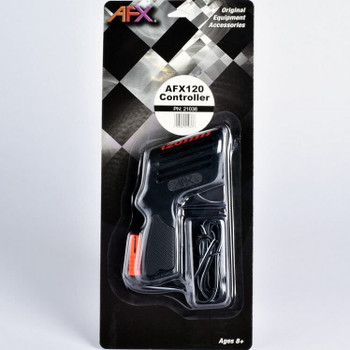AFX 120 ohm controller in package