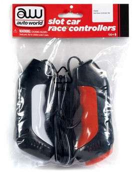 Auto World Slot Car Race Controllers RS290