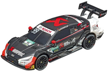 Carrera GO Audi RS 5 DTM M Rockenfeller 1/43 slot car 20064173