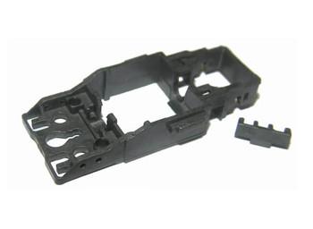 Bulldog AFX Turbo standard bare HO slot car chassis BDR7809