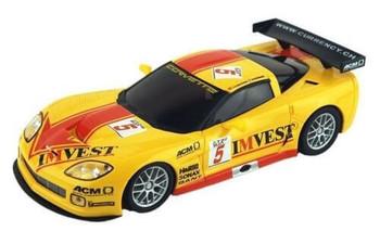 NINCO 1 Corvette Z06 GT3 Phoenix 1/32 slot car 55004