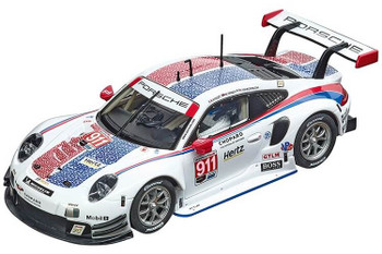 Carrera Digital 132 Porsche 911 RSR Porsche GT Team 1/32 slot car 20030915