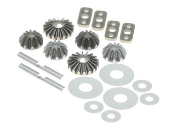 Redcat Racing Kaiju differential internal parts set RER12416