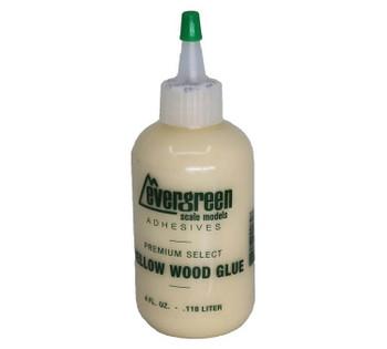 Evergreen premium select yellow wood glue 845