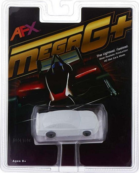 AFX Mega-G+ Chevy SS Stocker HO slot car 21028