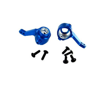 Redcat Racing 02131 aluminum front steering knuckles for the Volcano EPX/EPX PRO 1/10 RC vehicles