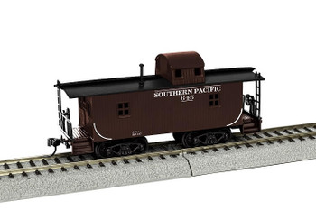 Lionel HO Southern Pacific wood caboose 1954330
