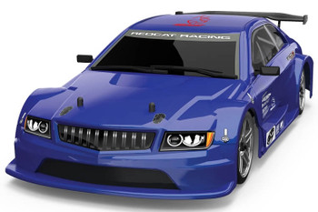 Redcat Racing Lightning EPX Drift 1/10 RC on road car RTR metallic blue