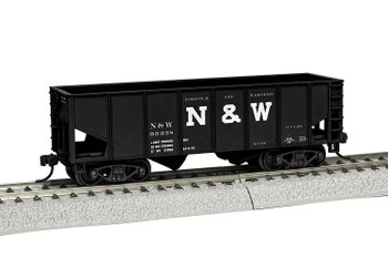Lionel HO Norfolk & Western 2 bay Hopper 1954030