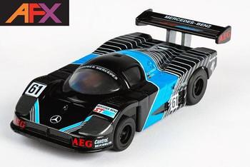 AFX Mega-G+ Mercedes C9