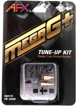 AFX Mega-G+ tune-up kit 22036