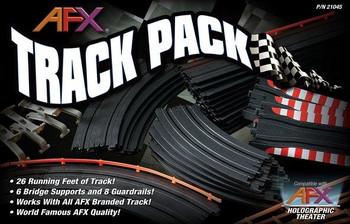 AFX Track Pack 21045