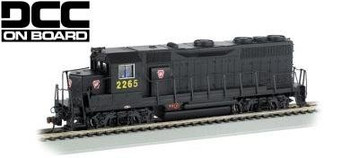 Bachmann EMD GP35 Pennsylvania 2265 HO scale diesel locomotive