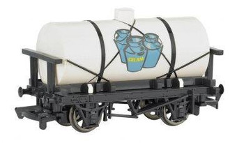 Bachmann Thomas & Friends Cream Tanker 77032