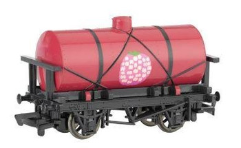 Bachmann HO Thomas & Friends Rasberry Syrup Tanker 77033
