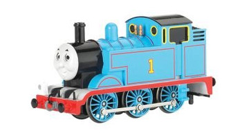 Bachmann HO scale Thomas the Tank Engine locomotive 58741