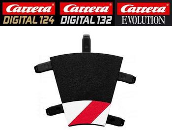Carrera 1/30 degree curve inside shoulder 20590
