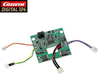 Carrera DIGITAL 124 digital decoder 20763