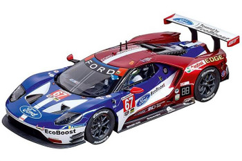 Carrera DIGITAL 124 Ford GT race car 1/24 slot car 20023875