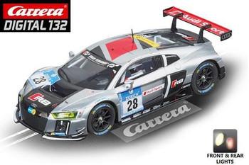 Carrera D132 Audi R8 LMS