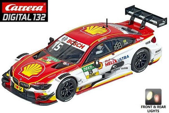 Carrera DIGITAL 132 BMW M4 DTM Shell 1/32 slot car 20030856