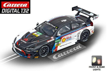 Carrera DIGITAL 132 BMW M6 GT3 Schubert Motorsport 1/32 slot car 20030810
