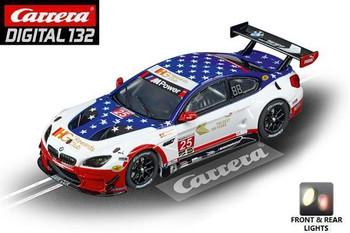Carrera DIGITAL 132 BMW M6 GT3 1/32 slot car 20030811