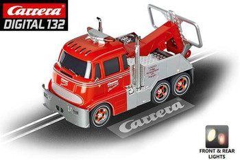Carrera DIGITAL 132 Wrecker 1/32 slot car 20030867