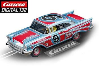 Carrera D132 Chevrolet Bel Air