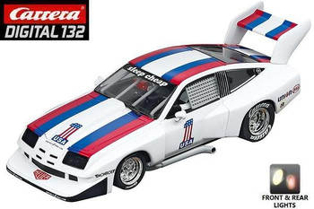 Carrera DIGITAL 132 Chevrolet Dekon Monza 1/32 slot car 20030850
